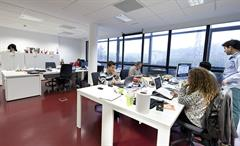 Campus San Sebastián - Edificio Innovandis