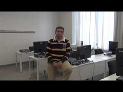 Master Universitario en Ingenieria de Telecomunicacion (Semipresencial)
