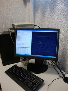 Sala de realidad virtual y motricidad Deusto Psych
