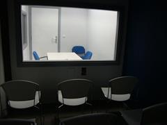 Salas de entrevista Deusto Psych