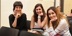 III Jornada compartiendo experiencias y perspectivas en la intervención en violencia contra las mujeres